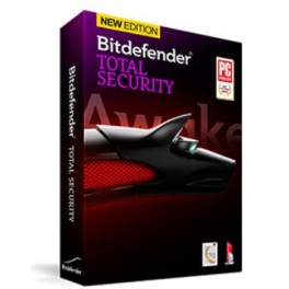 BTS Bitdefender Total Security 2014 טוטל סיקיוריטי